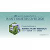 AGRAM - The 20 Most Innovative Plant Varieties of 2020